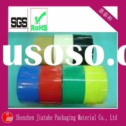 Colored BOPP Packing Tape(ISO 9001 2008)