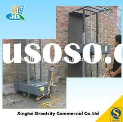 Construction machine/wall plastering machine for sale