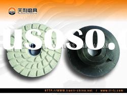 DIAMOND PAD RESIN EDGE POLISHING WHEEL POLISHING PAD FOR FLOOR WET POLISHING PAD
