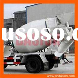 DSTM-3U Concrete Truck Mixer Drum top quality for sale
