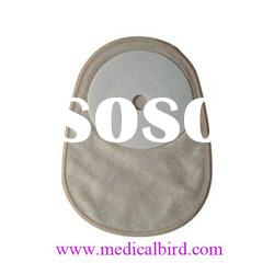 Disposable One System Closed Colostomy Bag