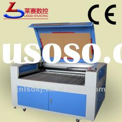 Dual Head SystemCO2 Laser Engraving Cutting Machine