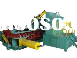 EY81 Hydraulic Scrap Metal Baler (Turn-out Type Series)