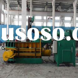EY81 Series Hydraulic Press Metal Scrap Baler (Turn-out type)