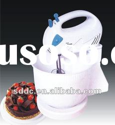 Electric Hand Mixer With Bowl DC-088B