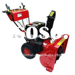 Electric Snow thrower/Snow blower 9.0hp/Snow plow/Snow sweeper