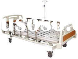 Electric Three Functions Hospital Bed