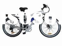Electric bicycle TM263,with Shimano Derailleur 7 speed,brushless gear motor