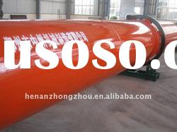Energy Saving Rotary Dryer Mining Equipment For SALE