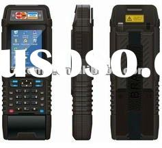 Ethernet TCP/IP EFT pos terminal,Barcode scanner pos,wince pos