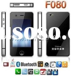 F080 TV Phone/Java Mobile Phone