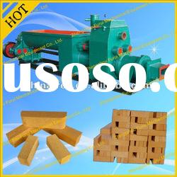 FR-300 general fly ash clay brick making machine