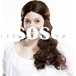 Fashion Curl Synthetic Hair Party wigs Super Quality BSHW-0074