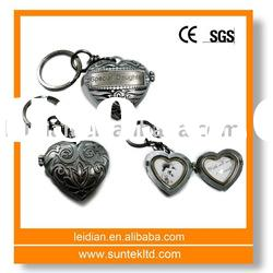 Fashion Metal Key Chain, Metal Key Ring