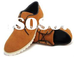 Fashion and good price men pictures of casual shoes