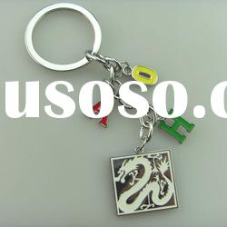 Fashion metal high quality key chain
