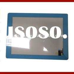 For Ipad 2 Touch Screen Blue