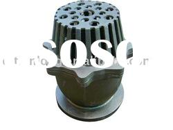 Foundry Products - Sand Casting Foot Valve Body