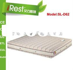 Free assembling Mattress (memory foam mattress , latex masttress , temperature memory sponge)