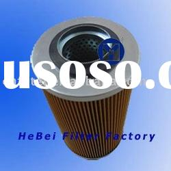 Fuel Filter Cartridge for Construction Equipment