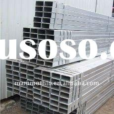 GB and JIS standard hot rolled galvanized steel c channel
