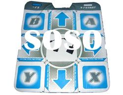 GC Dance pad for XBOX