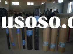 GI stucco wire mesh /plaster hexagonal wire mesh / galvanized stucco wire mesh