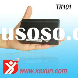 GPS/GSM/GPRS Motorcycle tracking system TK101-2 from XEXUN manufacturer