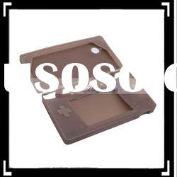 Gray Silicone Case for NDSi Accessories