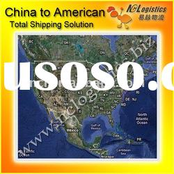 Guangzhou shipping services to Louisiana,USA/sea freight from Guangzhou,china to New Orleans