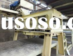 Gypsum Plaster Board Machinery Production Line