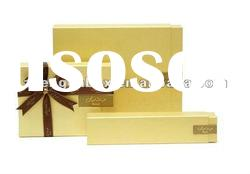 HOT Sale !! High Quality Paper Gift Box(ZDP12-162)