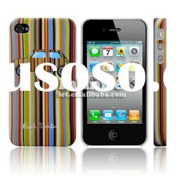 Hard PC for iPhone 4G Cases