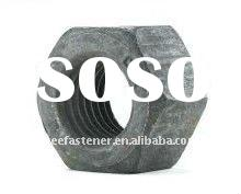 Heavy Hex Nuts (ASTM A563)