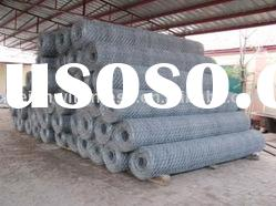 Heavy Hexagonal Wire Mesh (Factory)