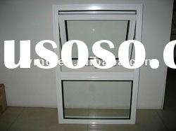 High Quality 60 Series Aluminum Non-thermal Break Awning Windows