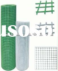 High Quality Welded Wire Mesh manufactory