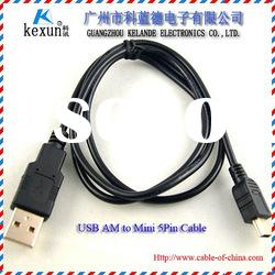 High Quality micro usb to usb cable