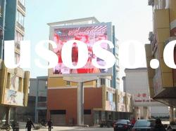 High Resolution and Good design P16 Outdoor Full Color LED Display