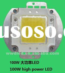High power 100w led chip