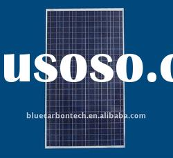 High quality 24V 230W Solar Panels