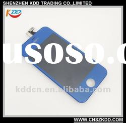 High quality LCD with touch screen For iPhone 4G