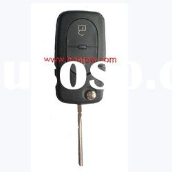 High quality VW remote key with 3 button the remote control number is 1J0 959 753 B/car key/auto key