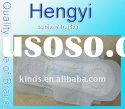 High quality and cheap for disposable ultra thin super dry sanitary napkins