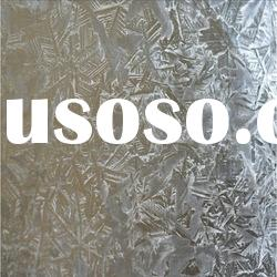 Hot dipped galvanized steel coil SGCC JIS 3302