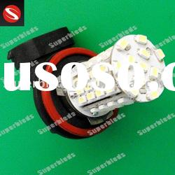 Hot new H8 H11 3020-72SMD auto led fog lamp