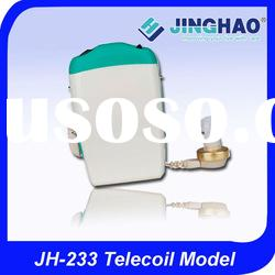 Hot-selling cheap price in China high quality hearing aid (JH-233)