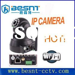 Hot wireless IP dome camera with wifi function security cctv camera