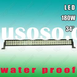 "Hotsale 180W car led light bar 34"" BS-180B"