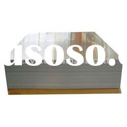 Industry aluminum plate 3003 with lowest price and high quality